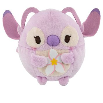 Disney Usa Angel Scented Ufufy Plush Small New with Tags