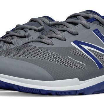 new balance men s mx20mb5 minimus trainer