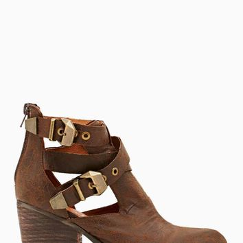 Everwell Ankle Boot
