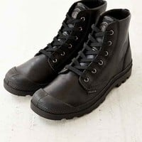 Palladium Pampa High-Top Leather Boot-