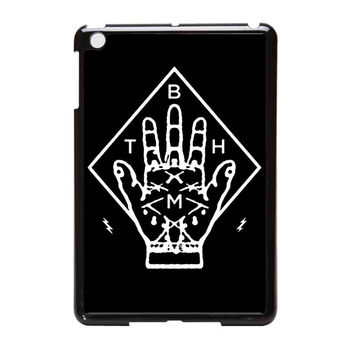 Bring Me The Horizon Hand With iPad Mini Case
