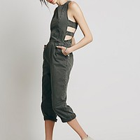 Free People Womens Minimal One Piece