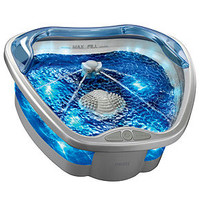 Homedics FB-200 Foot Massager, Hydro Therapy Spa