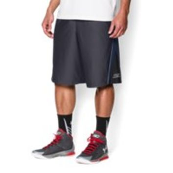 Under Armour Men's SC30 Court Vision Basketball Shorts