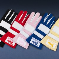 DRIVING FORCE RACING GLOVES V2