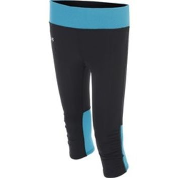 Academy - Under Armour® Women's Fly By Compression Running Capri