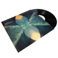Bonobo: The North Borders Vinyl 2LP
