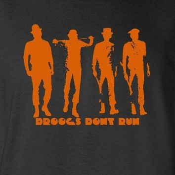 Clockwork Orange Droogs T-shirt