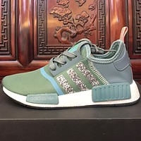 Adidas NMD_R1 women Gym shoes