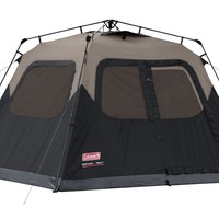 6 Person Coleman Instant Cabin Tent