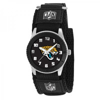 Jacksonville Jaguars NFL Kids Rookie Series watch (Black)