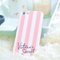 Victoria's secret Fashion iPhone Phone Cover Case For iphone 6 6s 6plus 6s-plus 7 7plus