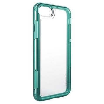 Pelican iPhone 7/6 Case Adventurer - Teal/Clear