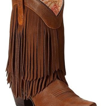 Ariat Women's Gold Rush Western Boots