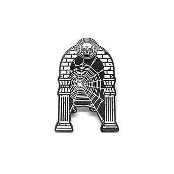 Archway Pin