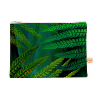 """Alison Coxon """"Forest Fern Green"""" Plant Everything Bag"""