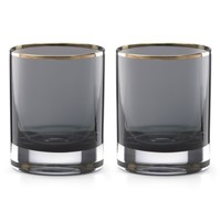 kate spade new york set of 2 double old-fashioned glasses   Nordstrom