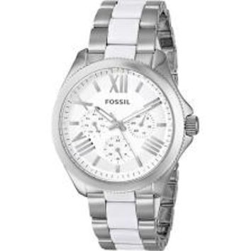 Fossil Cecile Ladies Chronograph Quartz Watch AM4544