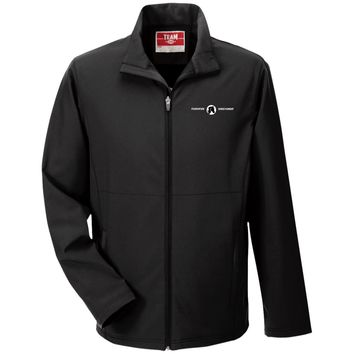 Foundation Horsemanship Embroidered Team 365 Men's Soft Shell Jacket