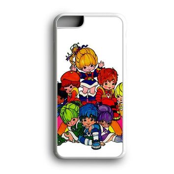 Awesome Black Friday Offer Rainbow Brite iPhone Case | Samsung Case
