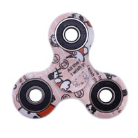 Hello Kitty Colorful Fidget Spinner