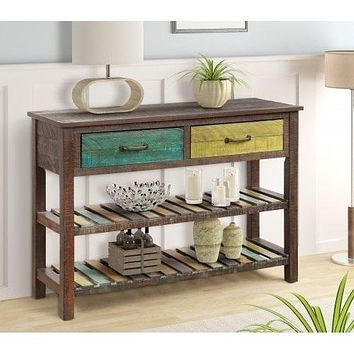 Console Table Sofa Table Console Tables for Entryway Hallway