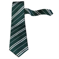 Harry Potter - Slytherin Necktie