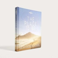 The Place To Be By Lonely Planet | Urban Outfitters