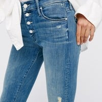Free People The Pixie Skinny
