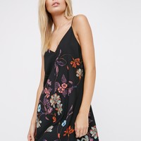 Free People Nothing To Lose Slip