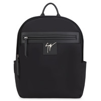 Baron - Backpacks - Black | Giuseppe Zanotti - US
