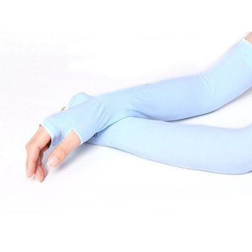 Over-sleeve Arm Warmers UV Protection