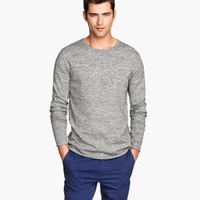 H&M Fine-knit Sweater $24.95