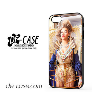 Beyonce Queen DEAL-1790 Apple Phonecase Cover For Iphone 5 / Iphone 5S
