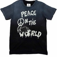 PEACE ON THE WORLD - WOMENS