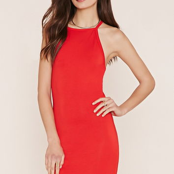 Contemporary Cami Dress | Forever 21 - 2000185697