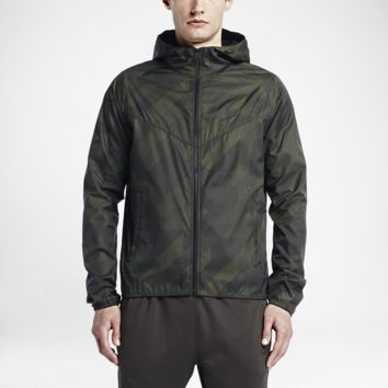 Nike Windrunner Printed Men's Jacket