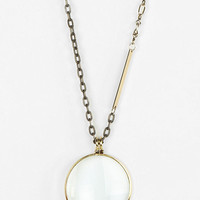 Urban Outfitters - Found Object Pendant