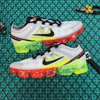 Nike Air Vapormax 2019 Neon Collection Running Shoes - Best Online Sale