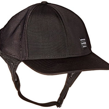 Dakine Surf Trucker Hat, Black, One Size
