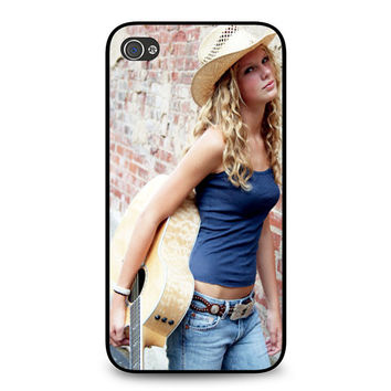 taylor swift guitar iPhone 4 | 4S Case