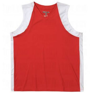 Wilson Women's COOLMOVE Sleeveless Jersey with Piecing