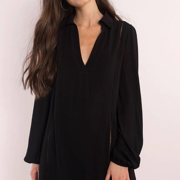 Dreamer Long Sleeve Dress