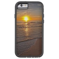 Case: Sunset by the Beach Tough Xtreme iPhone 6 Case