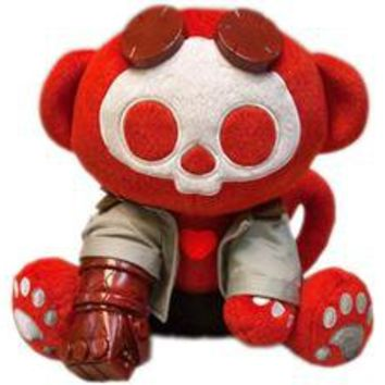 Skelanimals/Hellboy: Marcy Hellboy Plush 2010 SDCC Exclusive