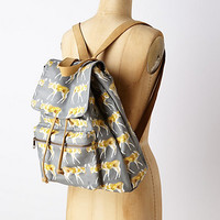 Through-the-Woods Backpack by Lauren Carlson Walcott Multi One Size Bags