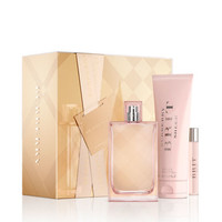Burberry FESTIVE BRIT SHEER Holiday Gift Set