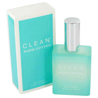Clean Warm Cotton by Clean Deodorant Stick 2.6 oz