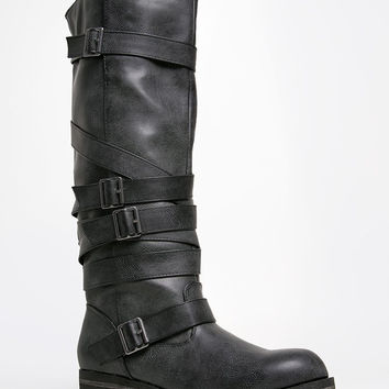 LILITH BOOT