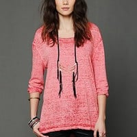 Free People We The Free Round Two Tee